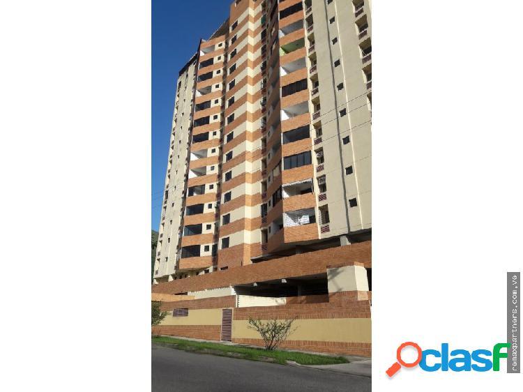 Apartamento De 86m2 En Palma Real, Naguanagua