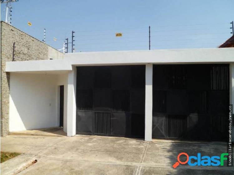Casa En Venta En Trigal Centro 19-8178 JAN