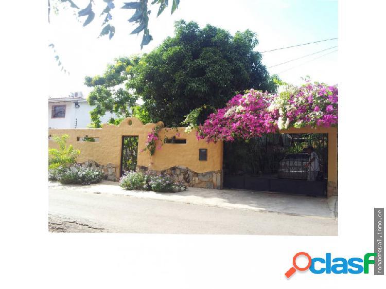 Cód 350034 Casa Tipo Chalet en Las Morochas.