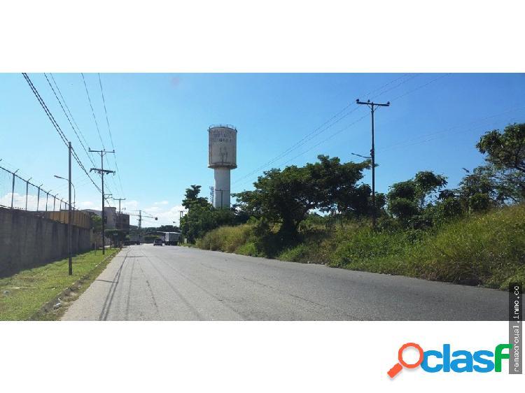 Cód 353688 Terreno en Zona Industrial El Recreo