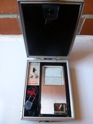 Multi Tester Registrador Amprobe