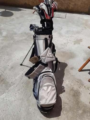Palos De Golf Callaway Taylormade