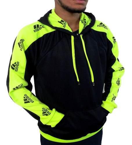 Sudadera Con Capucha Caballero Nike adidas Under Armour