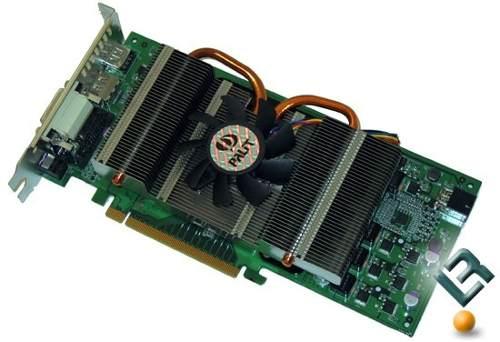 Tarjeta De Video Nvidia Palit gt 512mb Geforce