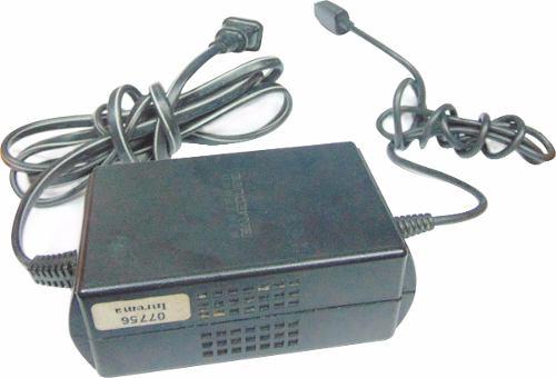 Adaptador Usado Ac Consola Gamecube Adaptor Power Cargador