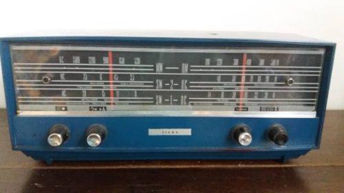 Antigüedades Radios De Colección