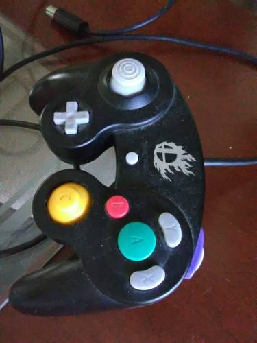 Control Original Nintendo Gamecube Switch