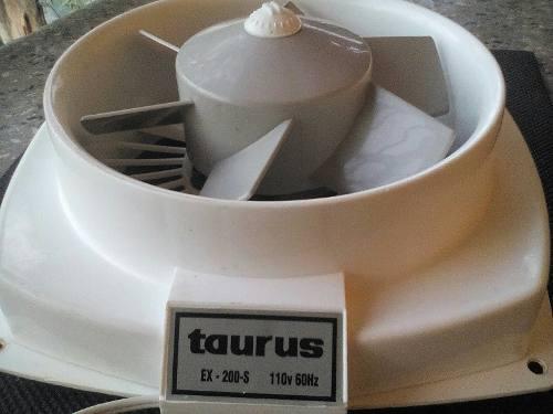 Extractor Taurus De 10 Pulgadas