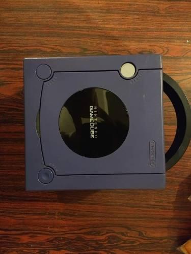 Vendo Nintendo Game Cube (para Reparar)