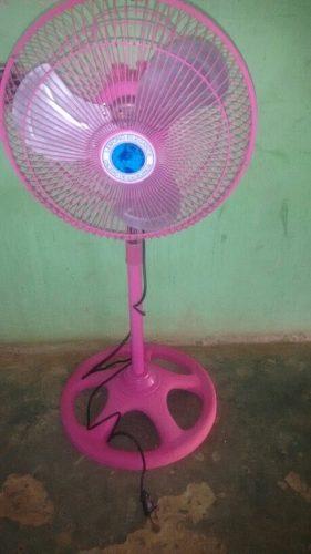 Ventiladores En Muy Buen Estado Usado Con Bobina De Cobré