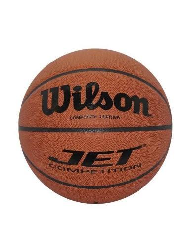 Balon Basket Wilson Jet Competition -balon De Basket Wilson