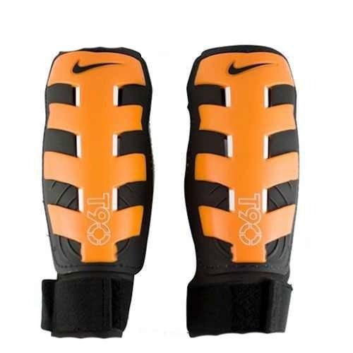 Canillera Espinillera Para Futbol Nike Sp Junior L3o