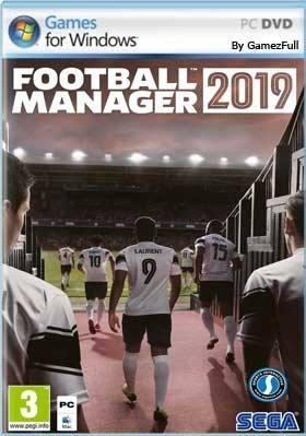 Football Manager 2019 Pc [full] Español