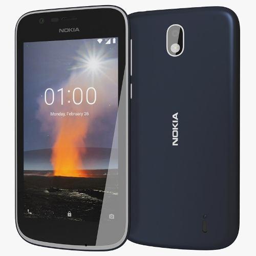 Nokia 1 8gb/1gb De Ram Android 9 Go Somos Tienda