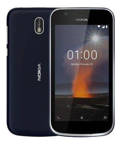 Nokia 1 Android 8gb Rom/1gb Ram (60us)
