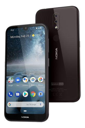 Nokia 4.2 De 3gb De Ram Y 32gb De Rom