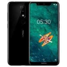 Nokia 5.1 Plus 3/32 Gb Dual Sim Liberado