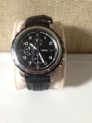 Reloj De Caballero Marca Fossil Original