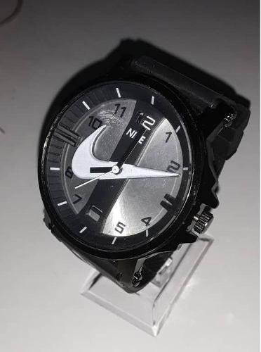 Reloj Nike Deportivo Para Caballero