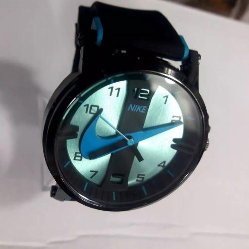 Reloj Nike, Victorinox, Puma, Ck, adidas Para Caballero