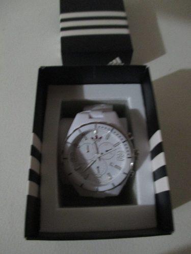 Reloj Original adidas Usado Como Nuevo 25$ O Al Cambio.