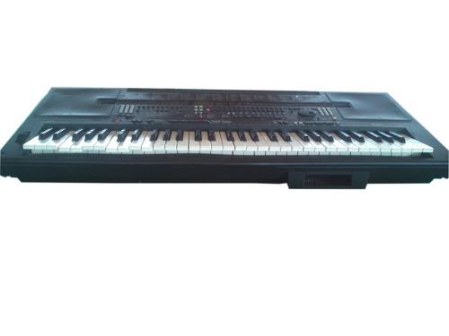 Teclado Sintetizador Yamaha Psr Sq16