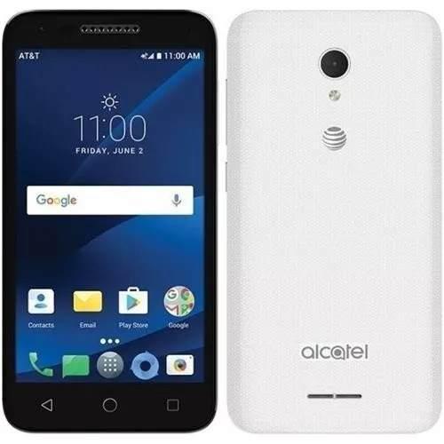 Telefono Celular Alcatel Cameox 4g Android 7.0 2gb Ram 16gb