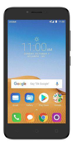 Telefono Celular Alcatel Tetra 16gb 2gb Forro+laminatienda