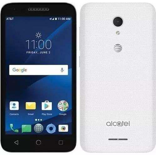 Telefono Celular Android Alcatel Cameox 16gb 5mp 2gb Ram