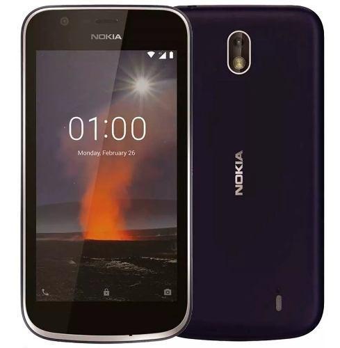 Telefono Celular Nokia 1 Android 8.1 Liberado 4g Lte 65vrds