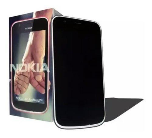 Telefono Nokia 1 Color Azul/ 1gbram /8gb Rom 5mp+2mp