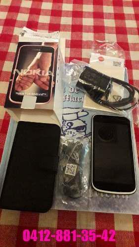 Telefono Nokia 1on Android 8gbrom/ 1ram Android 8.1 Oreo 4g
