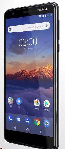 Telefono Nokia 3.1. 16 Gb