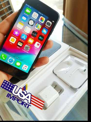 iPhone 7 Gb32 Mate Black Somos Tienda Física Cc Free Market
