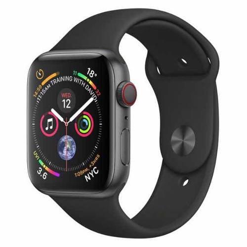 Apple Watch Series 4, Space Gray 44mm, Original, Tienda