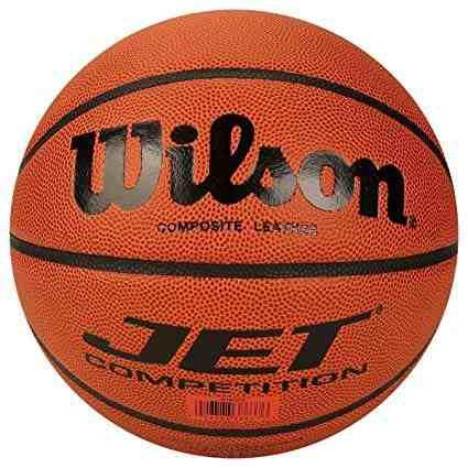 Balon Basket Wilson No.7 Jet Competition