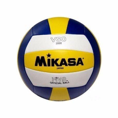 Balon Mikasa Volleyball Vso2000 Aprobado Por La Fivb L3o