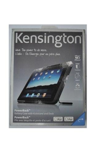 Base Kensington Powerback mah Para iPad 1ra Generación