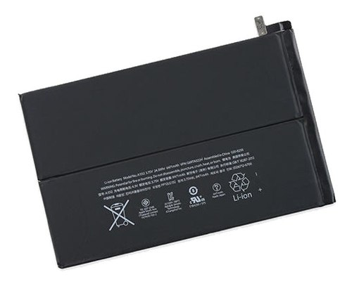 Bateria Pila iPad Mini 2 Y 3 A A A A A