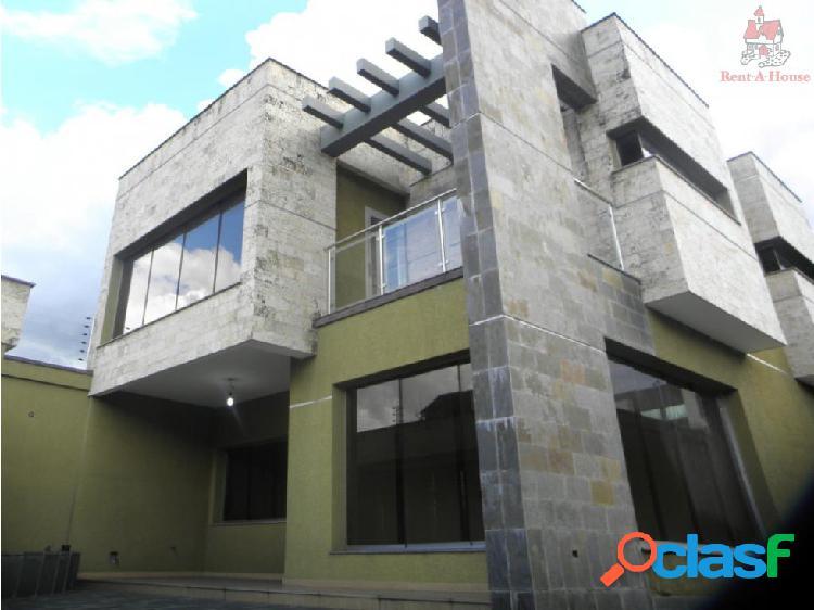 Casa en Venta Manongo Ys 19-13463