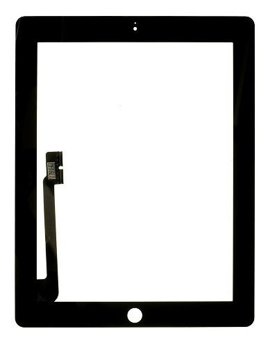 Digitizer Tablet iPad 3 Mica Tactil Touch A A A