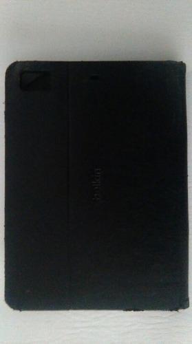 Forro Belkin Para iPad Mini Al Mejor Precio
