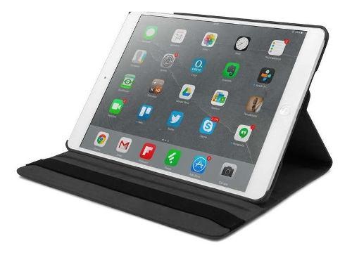 Forro Protector Estuche Cuero Lujoso 360º iPad 2 Y 3