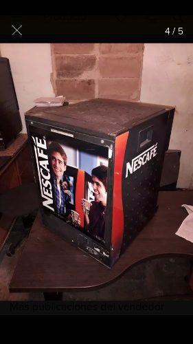 Máquina De Nescafe