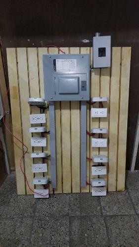 Tabla Con Instalación Completa Para Minadoras