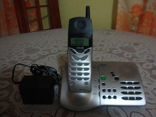 Telefono Inalambrico Vtech 2431