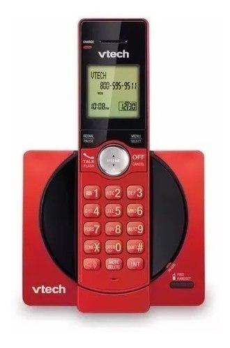 Teléfono Inalámbrico Vtech Cs6919-16