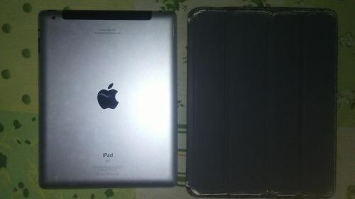 Vendo O Cambio iPad 2 Marca Apple De 64gb