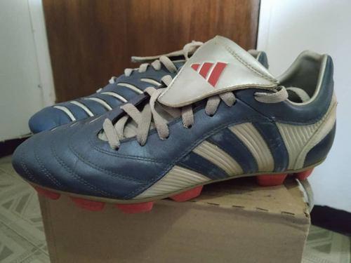 Zapatos De Futbol Campo adidas Traxion 10-1/2