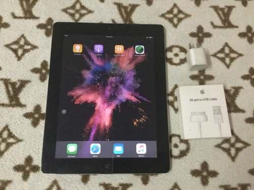 iPad 2 De 16 Gb Wifi